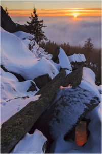 franconian winter