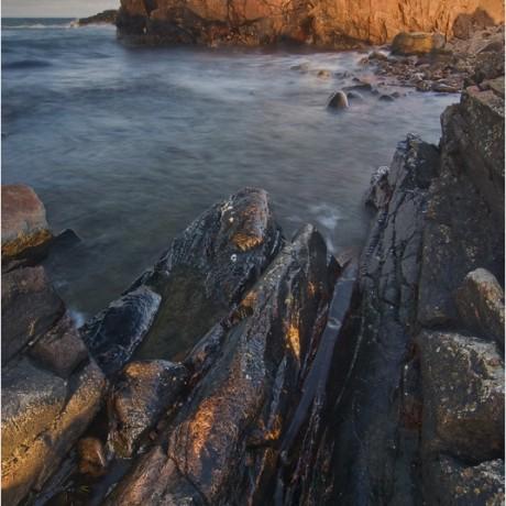 Hovs Hallar coast, Sweden