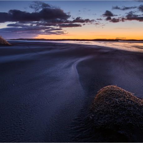 Stokksnes peninsula, Iceland