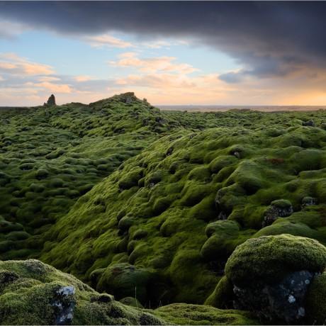 Eldhraun, Iceland