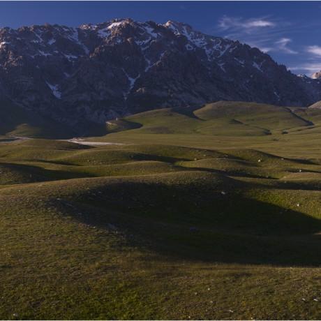 Gran Sasso et Monti della Laga National Park, Italy