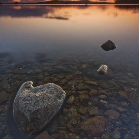 Norbottens Län, Sweden
