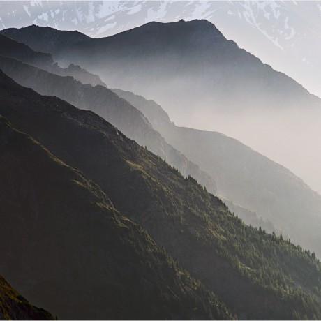 Graden valley, Austria